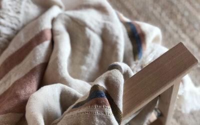 The Belgian Towel – et helt særligt tæppe