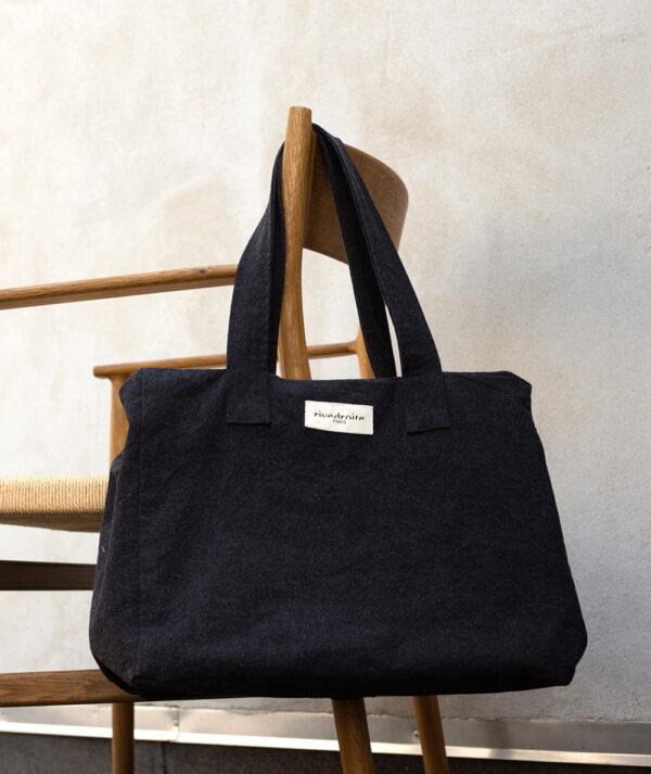 Shopper taske til hverdagen