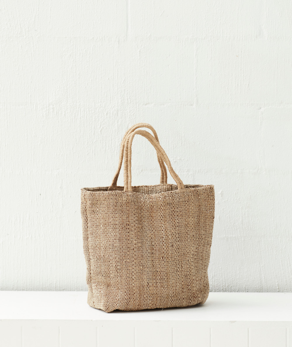 Taske til indkøb